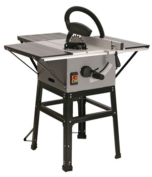 Mts Direct Dublin Sip 10 Wood Table Saw